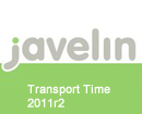Javelin 2011r2 Transport Time