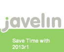 Javelin 2013r1 'Save Time'